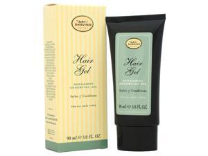 Hair Gel - Bergamot - 3 oz Gel