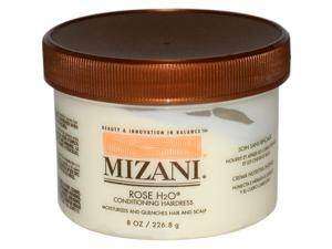 Rose H2O Conditioning Hairdress by Mizani for Unisex - 8 oz Moisturizer