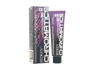 Chromatics Prismatic Hair Color 5Br (5.56) - Brown/Red by Redken for Unisex - 2 oz Hair Color