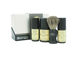 The 4 Elements of The Perfect Shave Mid-Size Kit - Original by The Art of Shaving - 4 Pc Kit