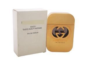 Gucci Guilty Intense by Gucci for Women - 2.5 oz EDP Spray (Tester)