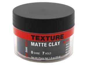 Sexy Hair Style Sexy Hair Matte Clay Texturizing Clay Clay