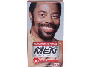 Mustache & Beard Color
