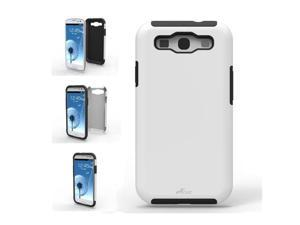 Acase Samsung Galaxy S3 Case - Superleggera PRO Dual Layer Protection (Fits AT&T, Sprint, T-Mobile and Verizon)