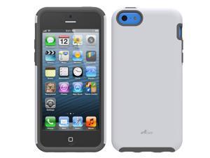 Acase Dual Layer iPhone 5C Case / Cover (Apple iPhone 5C) - Superleggera Pro Fit for New iPhone 5C