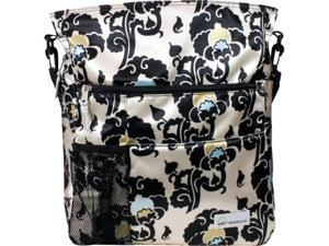 Amy Michelle Lexington Diaper Bag (Moroccan)