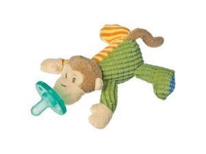 Mary Meyer Wubbanub Pacifier (Mango Monkey)