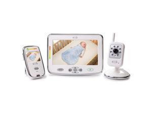 Summer Infant Complete Coverage Digital Color Video Monitor Set