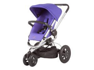 Quinny Buzz Xtra Stroller (Purple)
