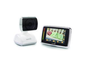 Summer Infant 29240 - Touchscreen Digital Color Video Baby Monitor
