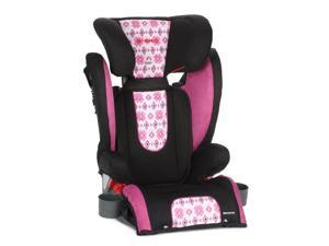 Diono Monterey High Back Booster Car Seat (Bloom)