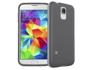Belkin Air Protecttm Grip Candy Se Protective Case For Galaxy S5 (gravel/stone - F8m910b1c00)