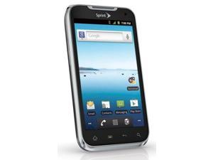 Sprint Lg (lg Ls 840) Viper 4g android Lte Phone *no Contract*