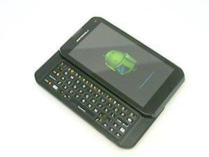 Motorola Photon Q Xt897 Sprint Cdma 4g Lte android Smartphone W/ Touchscreen & Slide-out Keyboard