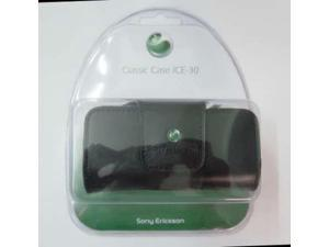 Sony Ericsson Ice-30 Leather Case for S700, S710, W600, W850, W900, Z800