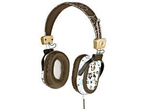 Skullcandy Agent Headphones Smart and Ditzy (2010 Color), One Size