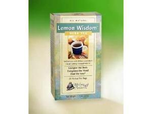 Tea Yerbamate Lemon 25 Bags