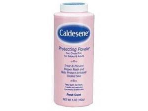Caldesene Protecting Powder, Fresh Scent, 5 oz.