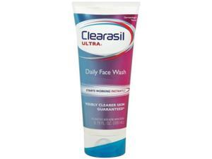 Clearasil Ultra Daily Face Wash, 6.78 oz.
