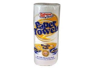 PAPER TOWELS 2PLY/80 SHTS**KPP Size: 30 ROLLS