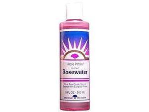 Flower Water Rose 8 Ounces