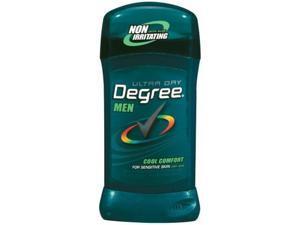 Cool Comfort Anti Perspirant & Deodorant Invisible Stick - 2.7 oz Deodorant Stick