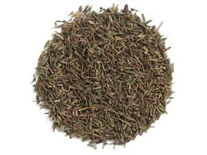 Thyme Leaf Cut & Sifted - 1 lb,(Frontier)