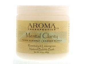 Mental Clarity - Abra Therapeutics - 14 oz - Jar