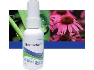 Headache - 2 oz - Liquid