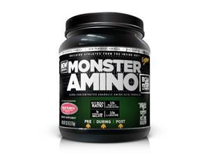 CytoSport Monster Amino BCAA Fruit Punch -- 13.2 oz