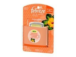 Febreze Set & Refresh Hawaiian Aloha, 8x5.5 Ml