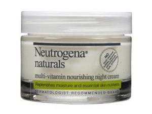 Neutrogena Naturals Multi-Vitamin Cream, 1.7 Ounce
