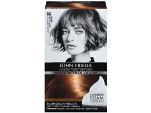 John Frieda Precision Foam Colour, Light Golden Brown 6G