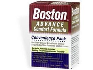 Boston Convenience Pack Advanced Formula
