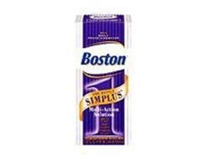BOSTON SIMPLUS MULTI-ACTON SOL Size: 3.5 OZ
