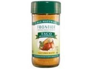 Taco Seasoning Organic - 1 lb