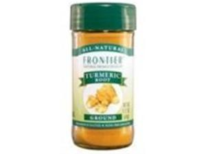 Frontier Herb Ground Turmeric Root ( 1x1lb)