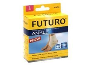 ANKLE SUPPORT WRAP AROUND FUT Size: LGE