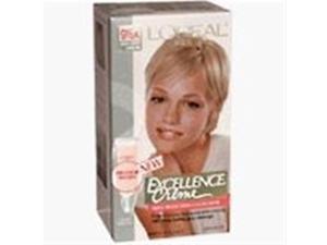 L'Oreal Hair Color Creme-9-1/2A Lightest Ash Blonde-1ea
