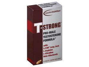 Applied Nutrition Testosterone Formula, Pro-Male 24 tablets