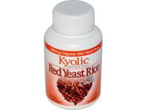 Kyolic Red Yeast Rice
