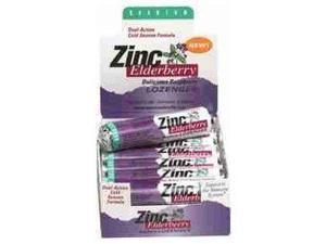 Zinc Elderberry Ctr Dsp