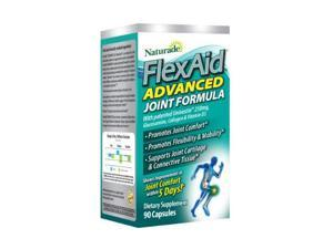 Naturade Flexaid Advanced Joint Formula Capsules, 90 Count