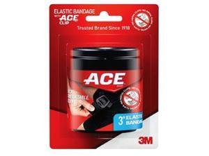 Elastic Bandage With Acetm Brand Clip