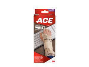 Ace Deluxe Wrist Stabilizer, Right, Smallmedium