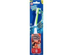 Tooth Tunes - One Direction - What Makes You Beautiful