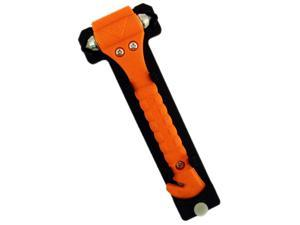 Emergency Hammer - Window Punch / Seatbelt Cutter