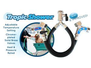 Heininger Holdings 3042 Tropic Shower for Booster Bath