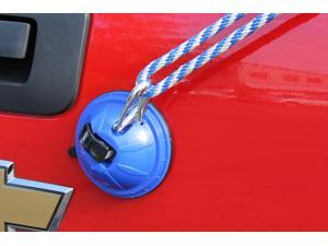 GarageMate FastenPoint Suction Temporary Anchor Point 2 Pack