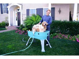 Paws For Thought BB-Large Booster Bath - Large Dog / Pet Grooming Tub